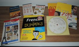 French Learning kit *LAST WEEK* in Ramstein, Germany