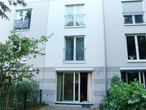 For rent: Large and spacious townhouse in Western suburb of Frankfurt (Höchst) in Wiesbaden, GE