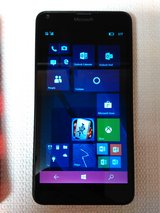 Microsoft Lumia 640 - 8 GB - Black - AT&T - GSM - (UNLOCKED) in Cherry Point, North Carolina