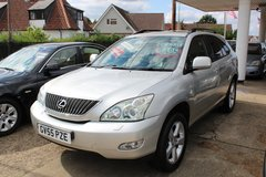 **Lexus RX 300 SE-L!!** in Lakenheath, UK