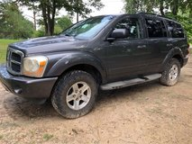 '05 Dodge Durango SLT (4x4, Sunroof, & more) in Leesville, Louisiana