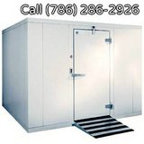 Walk-in Coolers and Freezers in Saint Petersburg, Florida