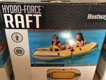 2 Man Raft in Warner Robins, Georgia