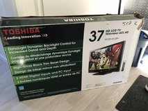 "Toshiba TV 37"" in Ramstein, Germany"