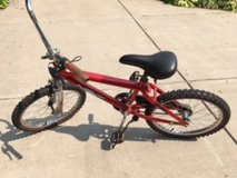 "Boys Bicycle 20"" in Tinley Park, Illinois"
