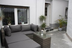 Downtown Landstuhl - Very special FURNISHED house in Ramstein, Germany