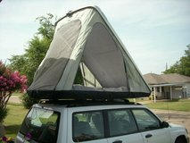 Roof Top Camper in Lawton, Oklahoma