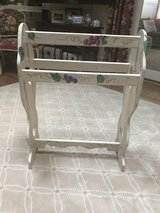 Hand painted Quilt Rack in Aurora, Illinois