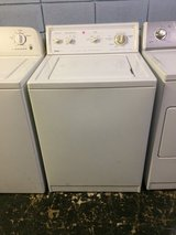 Kenmore Washer in Leesville, Louisiana