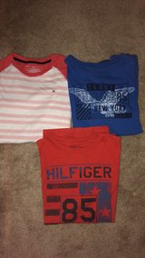 Boys size Xl Tommy Hilfiger T shirts in Fort Benning, Georgia