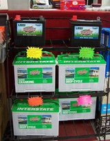 Interstate Batteries in DeRidder, Louisiana