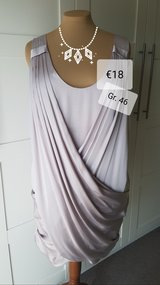 short dress or long top, plus size, size 16 or 46 in Ramstein, Germany
