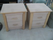 ^^^  2 x Nightstands  ^^^ in 29 Palms, California