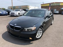 2007 BMW 3 SERIES 328i 4D SEDAN 6-Cyl 3.0 Liter in Fort Campbell, Kentucky