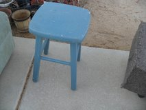 ##  Cool Old Stool  ## in 29 Palms, California