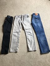 Levi's Jeans - Boys in Naperville, Illinois
