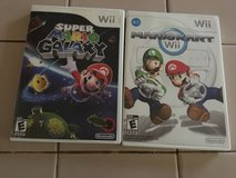 Wii games in Travis AFB, California