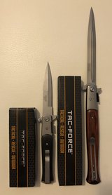 Knives in The Woodlands, Texas