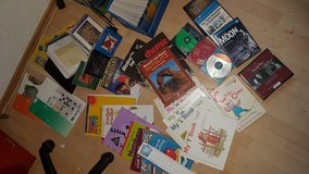 Curriculum LOT!...so much more avail! in Ramstein, Germany