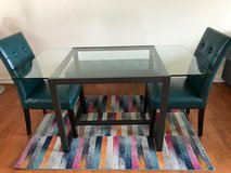 Glass Dining Room Furniture in Bolling AFB, DC