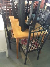 Dinette set 4 chairs in 29 Palms, California