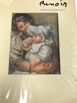 Renoir Watercolors and Pastels in St. Charles, Illinois