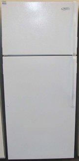 16 CU. FT. WHIRLPOOL REFRIGERATOR in Oceanside, California
