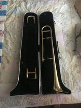 Holton Trombone in Clarksville, Tennessee