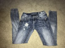 "Buckle ""Miss Me"" Jeans in Miramar, California"