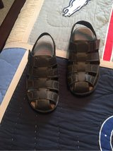 Big Boys Sz 6.5 Dexter Sandals in Kingwood, Texas