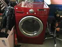 Samsung Front Loader Gas Dryer.  Works great!! in Fairfield, California