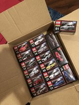 tomica Japan premium JDM sports cars mini cars diecast hotwheels size, 16 total new in box in Okinawa, Japan