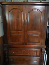 Armoire in Clarksville, Tennessee