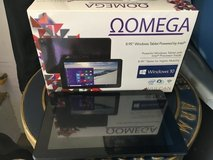 Tablet in Vacaville, California