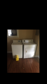 Washer and dryer in Fort Drum, New York