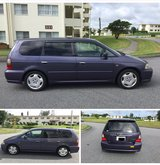 2002 Honda Odyssey (Pending $ale) in Lake Elsinore, California