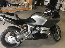 2005 R1100S BMW in Barstow, California