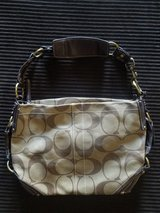 Large Coach Purse in 29 Palms, California