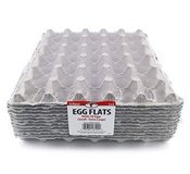 Egg Flats - holds 30 eggs - 12 count in Conroe, Texas