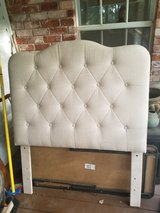 twin headboard in Leesville, Louisiana