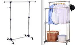 Want to buy: Clothing rack in Okinawa, Japan