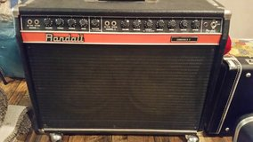 Randall Commander II amp 1970's in Fort Knox, Kentucky