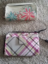 Thirty one wallets in Morris, Illinois