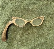 Folding Cat Eye Glasses in Conroe, Texas