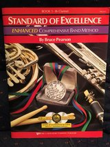 standard of excellence clarinet in Westmont, Illinois