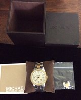 Michael Kors Watch (Ladies) in Conroe, Texas