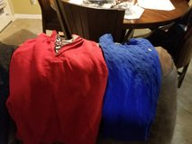Boys Long Sleeve Polo Shirts and Sweaters in Kingwood, Texas