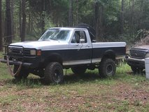 1988 f-150 4x4 in Lake Charles, Louisiana