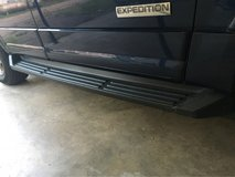 OEM running board in Cleveland, Texas