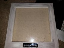 Memory Box/Picture Frame in Fort Jackson, South Carolina